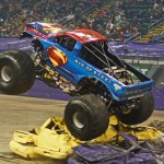 Monster Photos: Monster Jam – Dayton, OH 2014