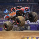 Monster Photos: Monster Jam – St. Louis, MO 2014