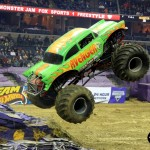 Monster Photos: Monster Jam – Memphis, TN 2014
