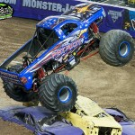 Monster Photos: Monster Jam – Phoenix, AZ 2014