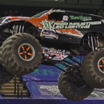 Monster Photos: Monster Jam – Toledo, OH 2014