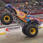 Monster Photos: Monster Nationals – Columbus, OH 2014