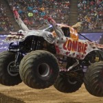 Monster Photos: Monster Jam – Cincinnati, OH 2014