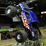 Monster Photos: Toughest Monster Truck Tour – Loveland, CO 2014