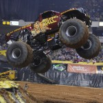 TMB TV: Original Series 7.1 – Toughest Monster Truck Tour – Southaven, MS 2014