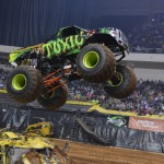 Monster Photos: Monster Nation – Bossier City, LA 2014