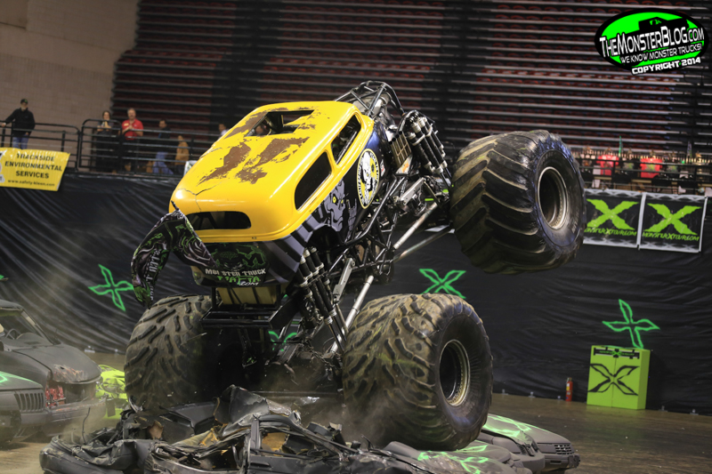 Themonsterblog Com We Know Monster Trucks Monster Photos
