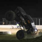 Monster Photos: No Limits Monster Truck Summer Nationals – Moberly, MO 2014