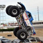 Monster Photos: Father's Day Monster Truck Show – Dacano, CO 2014
