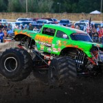 Monster Photos: O'Reilly Outlaw Nationals – Miami, OK 2014