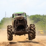 Monster Photos: 4-Wheel Jamboree Nationals Mega Trucks – Springfield, MO 2014