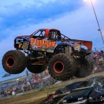 Monster Photos: Monster Truck Throwdown – Montgomery City, MO 2014