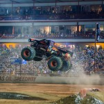 Monster Photos: Monster Nationals – Wheatland, MO 2014