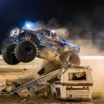 TMB TV: MT Unlimited 5.10 – Monster Truck Mayhem – Joliet, IL 2014
