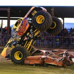 Monster Photos: Monster Nationals – Sturgis, KY 2014