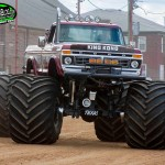 The Allen Report: 4-Wheel Jamboree Nationals – Indianapolis, IN 2014