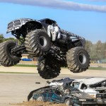 Monster Photos: 4-Wheel Jamboree Nationals – Indianapolis, IN 2014