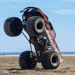 Monster Photos: Monster Truck Beach Nationals – Wildwood, NJ 2014