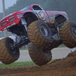 Monster Photos: Monster Truck Show – Mansfield, OH 2014