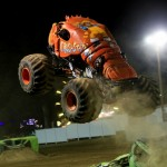 TMB TV: MT Unlimited 5.11 – Monster Truck Throwdown – Windsor, ME 2014