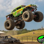 Monster Photos: Nutty Jerry's Monster Mania – Winnie, TX 2014