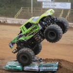 Monster Photos: Monster Truck Show – Farmington, MO 2014