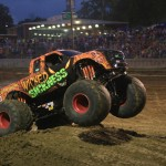 Monster Photos: Monster Truck Show – Washington, MO 2014