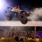 TMB TV: Monster Sights & Sounds 1.1 – Toughest Monster Truck Tour – West Plains, MO 2014