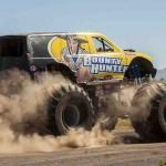 The Allen Report: American Thunder Motorsports Show – Douglas, AZ 2014