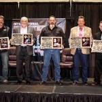 The Allen Report: IMTM Hall of Fame Induction Ceremony & Reunion 2014