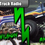 Monster Truck Radio 11/16/14 – Diehl Wilson & Andy Brass