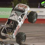 Monster Video: All Star Monster Truck Tour – West Valley City, UT 2015