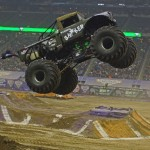 Monster Photos: Monster Jam – Detroit, MI 2015