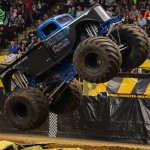 Monster Photos: Monster Nation – Bossier City, LA 2015