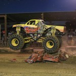 TMB TV: ActionTracks 5.4 – KTPA Monster Truck Exhibition – Lexington, KY 2014