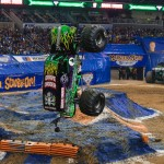 Monster Photos: Monster Jam – Des Moines, IA 2015