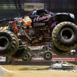 Monster Photos: Toughest Monster Truck Tour – Youngstown, OH 2015