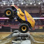 Monster Photos: Toughest Monster Truck Tour – Southaven, MS 2015
