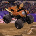 Monster Photos: Monster Jam – Indianapolis, IN 2015