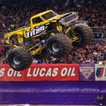 Monster Photos: Monster Jam – St. Louis, MO 2015