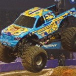 Monster Photos: Monster Jam – Toledo, OH 2015