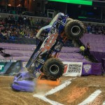 Monster Photos: Monster Jam – Memphis, TN 2015
