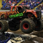 Monster Photos: Monster Truck Racing Super Series – Sedalia, MO 2015