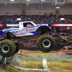 TMB TV: Original Series 8.1 – Toughest Monster Truck Tour – Southaven, MS 2015