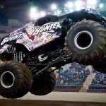 Monster Photos: Winter Nationals Monster Truck Spectacular – Harrisburg, PA 2015