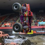 TMB TV: Monster Sights & Sounds 2.1 – Toughest Monster Truck Tour – Salina, KS 2015