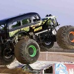 The Allen Report: Off Road Racing & Monster Trucks – Chandler, AZ 2015