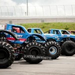 Monster Photos: Summit Racing Equipment Atlanta Motorama – Hampton, GA 2015