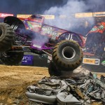 TMB TV: MT Unlimited 6.4 – Toughest Monster Truck Tour – Youngstown, OH 2015
