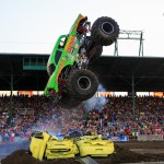 Monster Photos: O'Reilly Outlaw Nationals – Miami, OK 2015